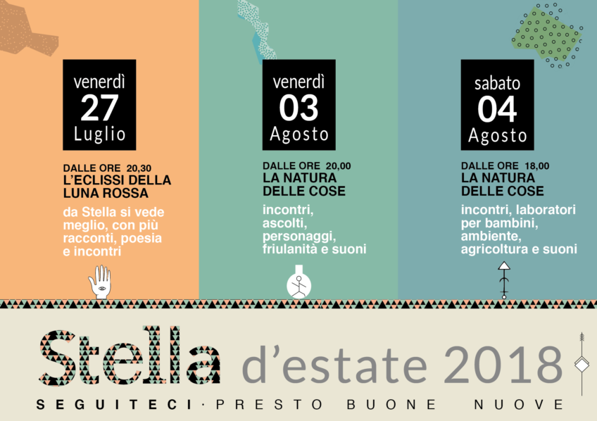 Stella d' estate 2018